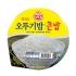 [블랙위메프데이] 오뚜기밥 큰밥 300g X 18개