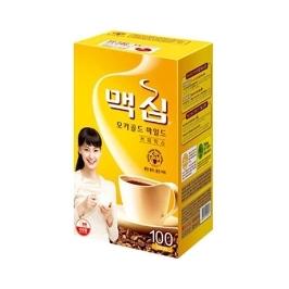 동서 맥심 커피믹스 100T x 6  모카골드