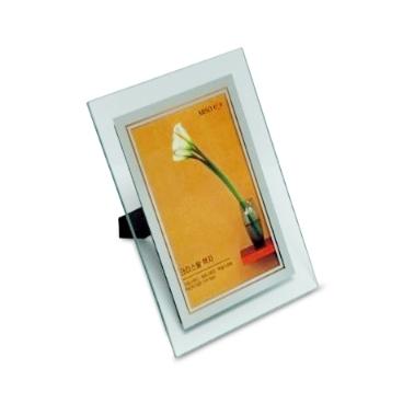 [싸고빠르다] (4X6) 사진사이즈 액자 / 4할 탁상용 액자
