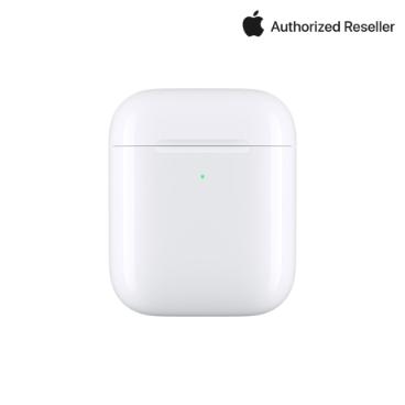 Apple 에어팟 무선 충전 케이스