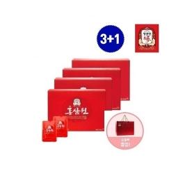 [4+1 이벤트] 정관장 홍삼원골드 50ml 20포