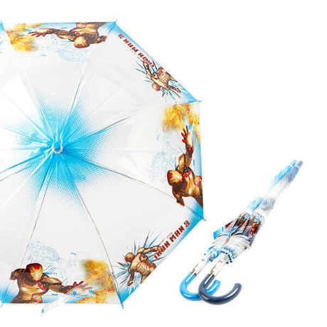 [마블](현대Hmall)[마블] 아이언맨 47 리베로 POE 우산