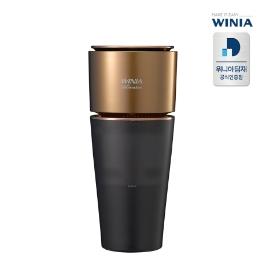 [위니아] ◎ 위니아 스포워셔 차량용 공기청정기 WSS303G 카페 골드