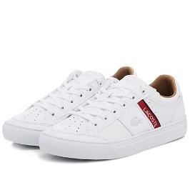[라코스테] [슈즈코치] 라코스테 운동화 코트라인 319 2 (738CMA0096286) 스니커즈 신발