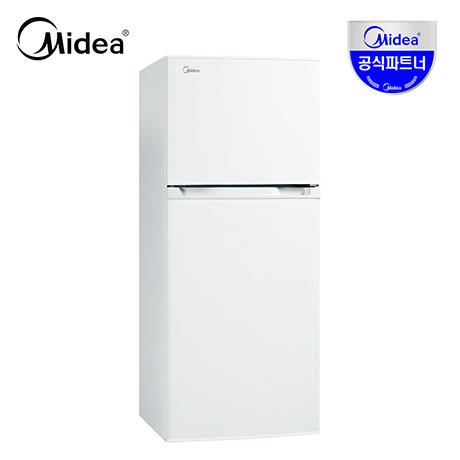 미디어 냉장고 MR-157LW / 157L / 화이트