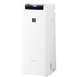 [샤프] 일본정품 샤프 가습 공기청정기 최저가 KI-HS40 / 미세먼지 PM2.5 대응 / 헤파필터장착 / 추가요금 없음