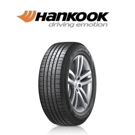 [한국타이어] 235/65R17 다이나프로HL3 RA45 (타이어전문점과 동일상품) 전국어디서나 무료장착! 옵션에 지역명기재! 해피콜 안내