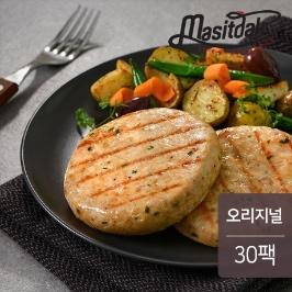 [늘필요특가] 맛있닭 닭가슴살 스테이크 오리지널3kg (30팩)