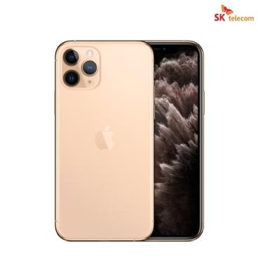 [13%할인쿠폰] 아이폰11 PRO 512G SKT번호이동/사전예약/현금완납/선택약정 12개월가능/요금제선택