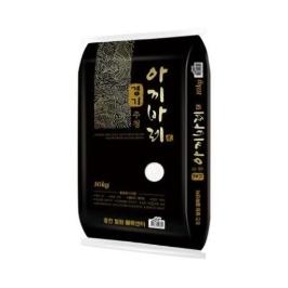 19년산 경기추청 아끼바레 10kg