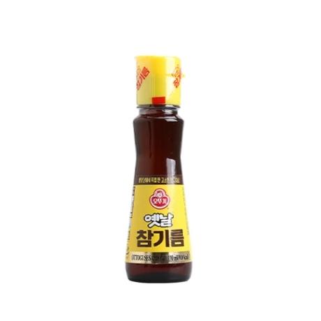 [오뚜기]옛날참기름 110ml