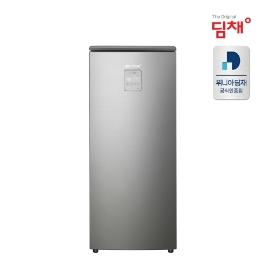 [딤채] [쿠폰+카드 추가할인] ◎ (전국무료배송) 신제품 위니아 딤채 스탠드형 김치냉장고 EDS10DFMMSS 102리터