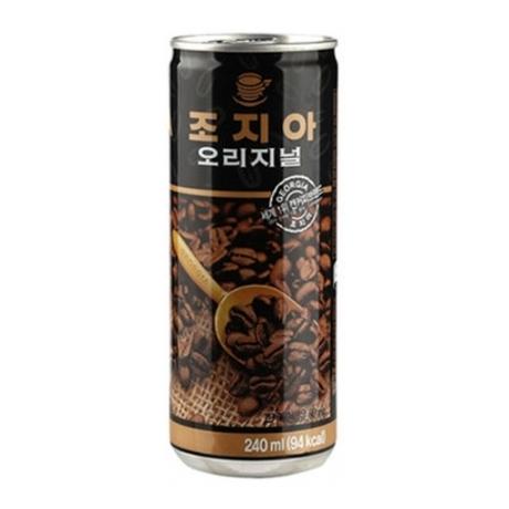 조지아 커피 오리지널 240mlx30캔