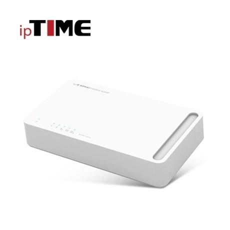 [아이피타임] ipTIME H6005-IGMP 스위칭허브