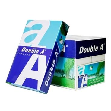 [사업자전용쿠폰] 더블에이 A4 복사용지 (A4용지) 80g 2000매 1박스
